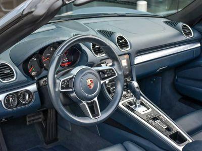Porsche Boxster 718 2.0 TURBO - NAVI - BLUETOOTH - FULL LEDER - <small></small> 57.950 € <small>TTC</small> - #8