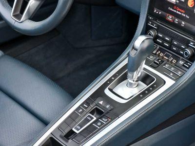 Porsche Boxster 718 2.0 TURBO - NAVI - BLUETOOTH - FULL LEDER - <small></small> 57.950 € <small>TTC</small> - #12