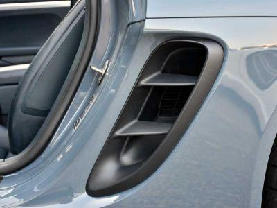 Porsche Boxster 718 2.0 TURBO - NAVI - BLUETOOTH - FULL LEDER - <small></small> 57.950 € <small>TTC</small> - #17