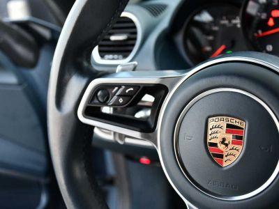 Porsche Boxster 718 2.0 TURBO - NAVI - BLUETOOTH - FULL LEDER - <small></small> 57.950 € <small>TTC</small> - #23