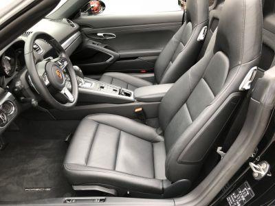 Porsche Boxster 718 BOXSTER S 350 PDK - <small></small> 66.890 € <small>TTC</small>
