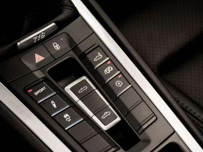 Porsche Boxster 718 MANUAL - TURBO SEATS - ONLY 6800KM - <small></small> 59.950 € <small>TTC</small> - #12