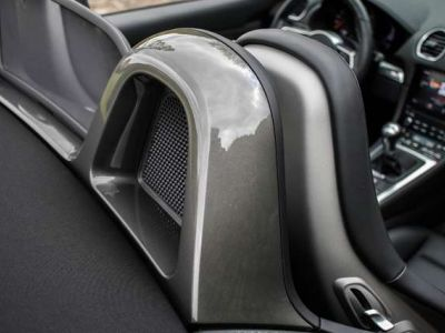 Porsche Boxster 718 MANUAL - TURBO SEATS - ONLY 6800KM - <small></small> 59.950 € <small>TTC</small> - #14