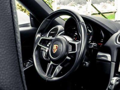 Porsche Boxster 718 - PDK - BELGIAN CAR - SPORT EXHAUST - <small></small> 57.950 € <small>TTC</small> - #11