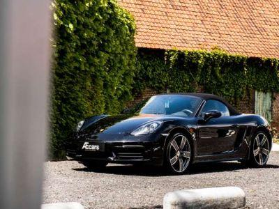 Porsche Boxster 718 PDK - BI - COLOR INTERIOR - BELGIAN - <small></small> 59.950 € <small>TTC</small> - #5