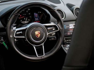 Porsche Boxster 718 PDK - BI - COLOR INTERIOR - BELGIAN - <small></small> 59.950 € <small>TTC</small> - #7