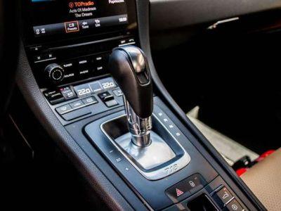 Porsche Boxster 718 PDK - BI - COLOR INTERIOR - BELGIAN - <small></small> 59.950 € <small>TTC</small> - #9