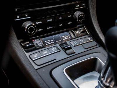 Porsche Boxster 718 PDK - BI - COLOR INTERIOR - BELGIAN - <small></small> 59.950 € <small>TTC</small> - #10
