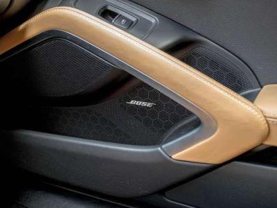 Porsche Boxster 718 PDK - BI - COLOR INTERIOR - BELGIAN - <small></small> 59.950 € <small>TTC</small> - #13