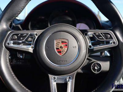 Porsche Boxster 718 - S - 2.5L - PDK - CHRONO - VERW ZETELS - PASM - <small></small> 57.950 € <small>TTC</small> - #13
