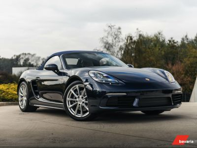 Porsche Boxster 718 *SPORT EXHAUST* PDLS+ * - <small></small> 69.900 € <small>TTC</small>