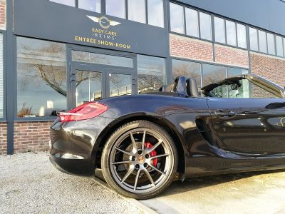 Porsche Boxster (981) 3.4 315CH S PDK - <small></small> 55.500 € <small>TTC</small>