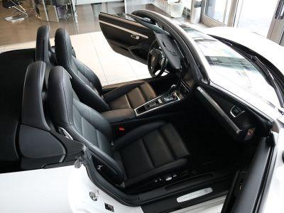 Porsche Boxster (981) 3.4 315CH S PDK - <small></small> 51.900 € <small>TTC</small>