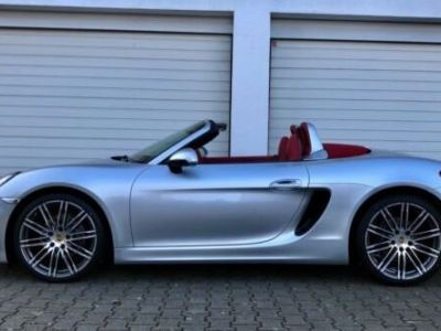 Porsche Boxster 981 PDK STYLE RS60 - <small></small> 49.900 € <small>TTC</small>