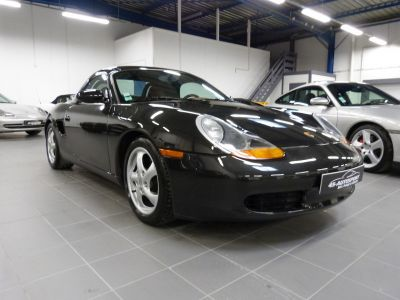 Porsche Boxster (986) 2.5 204 CH - <small></small> 16.990 € <small>TTC</small> - #1