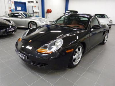 Porsche Boxster (986) 2.5 204 CH - <small></small> 16.990 € <small>TTC</small> - #2