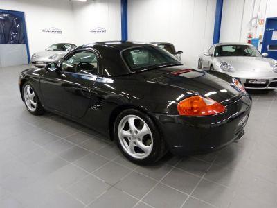 Porsche Boxster (986) 2.5 204 CH - <small></small> 16.990 € <small>TTC</small> - #3