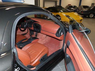 Porsche Boxster (986) 2.5 204 CH - <small></small> 16.990 € <small>TTC</small> - #4