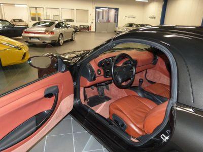Porsche Boxster (986) 2.5 204 CH - <small></small> 16.990 € <small>TTC</small> - #5