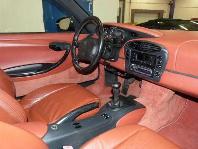 Porsche Boxster (986) 2.5 204 CH - <small></small> 16.990 € <small>TTC</small> - #6