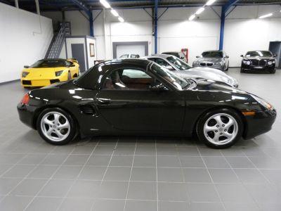 Porsche Boxster (986) 2.5 204 CH - <small></small> 16.990 € <small>TTC</small> - #8