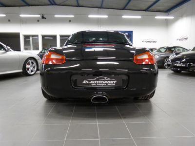 Porsche Boxster (986) 2.5 204 CH - <small></small> 16.990 € <small>TTC</small> - #9