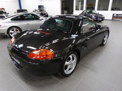 Porsche Boxster (986) 2.5 204 CH - <small></small> 16.990 € <small>TTC</small> - #10