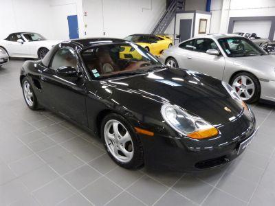 Porsche Boxster (986) 2.5 204 CH - <small></small> 16.990 € <small>TTC</small> - #11