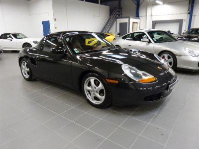 Porsche Boxster (986) 2.5 204 CH - <small></small> 16.990 € <small>TTC</small> - #12