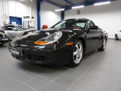 Porsche Boxster (986) 2.5 204 CH - <small></small> 16.990 € <small>TTC</small> - #13