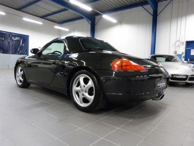 Porsche Boxster (986) 2.5 204 CH - <small></small> 16.990 € <small>TTC</small> - #14