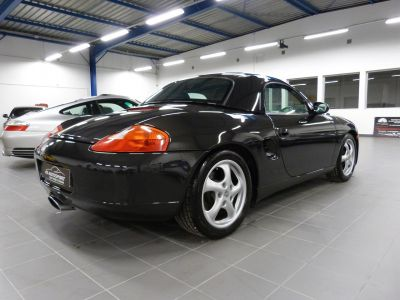 Porsche Boxster (986) 2.5 204 CH - <small></small> 16.990 € <small>TTC</small> - #15