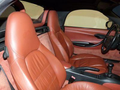 Porsche Boxster (986) 2.5 204 CH - <small></small> 16.990 € <small>TTC</small> - #16