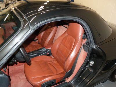 Porsche Boxster (986) 2.5 204 CH - <small></small> 16.990 € <small>TTC</small> - #18