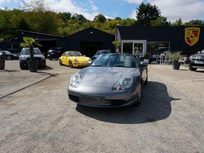 Porsche Boxster 986 2.7 228 cv - <small></small> 17.986 € <small>TTC</small>