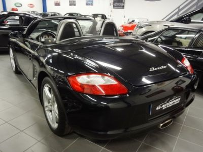 Porsche Boxster (987) 2.7 245CH - <small></small> 26.990 € <small>TTC</small>