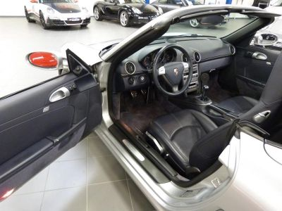 Porsche Boxster (987) 2.7 245CH IMS - <small></small> 24.490 € <small>TTC</small>