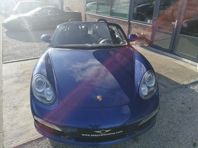 Porsche Boxster (987) 3.4 S - <small></small> 34.000 € <small>TTC</small>