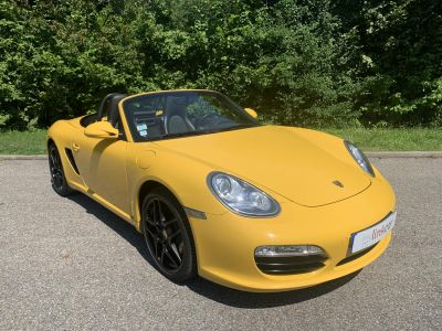Porsche Boxster 987 PDK AVEC APPROVED 06/24 - <small></small> 39.890 € <small>TTC</small> - #1