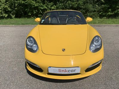 Porsche Boxster 987 PDK AVEC APPROVED 06/24 - <small></small> 39.890 € <small>TTC</small> - #3