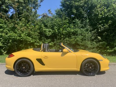 Porsche Boxster 987 PDK AVEC APPROVED 06/24 - <small></small> 39.890 € <small>TTC</small> - #4