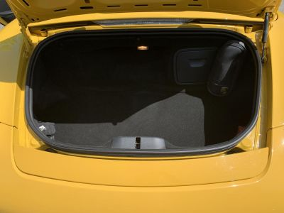 Porsche Boxster 987 PDK AVEC APPROVED 06/24 - <small></small> 39.890 € <small>TTC</small> - #15