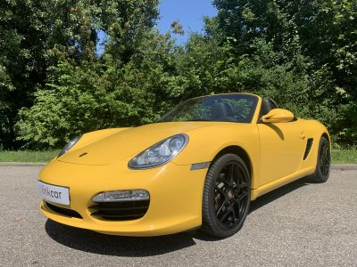 Porsche Boxster 987 PDK AVEC APPROVED 06/24 - <small></small> 39.890 € <small>TTC</small> - #17