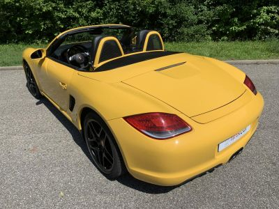 Porsche Boxster 987 PDK AVEC APPROVED 06/24 - <small></small> 39.890 € <small>TTC</small> - #18