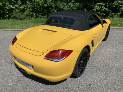 Porsche Boxster 987 PDK AVEC APPROVED 06/24 - <small></small> 39.890 € <small>TTC</small> - #19