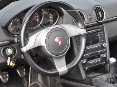 Porsche Boxster II 987 2.9 256 Ch - <small></small> 26.900 € <small>TTC</small>