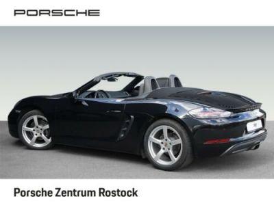 Porsche Boxster Porsche Boxster 2,0L 300 Cv , Cabriolet Volant et Siège chauffant/Garantie 12 Mois - <small></small> 54.490 € <small>TTC</small> - #3