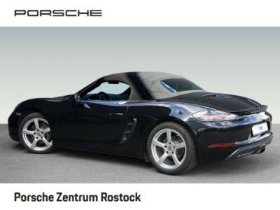 Porsche Boxster Porsche Boxster 2,0L 300 Cv , Cabriolet Volant et Siège chauffant/Garantie 12 Mois - <small></small> 54.490 € <small>TTC</small> - #4