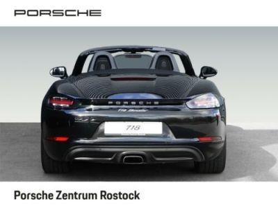 Porsche Boxster Porsche Boxster 2,0L 300 Cv , Cabriolet Volant et Siège chauffant/Garantie 12 Mois - <small></small> 54.490 € <small>TTC</small> - #7