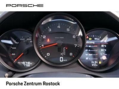Porsche Boxster Porsche Boxster 2,0L 300 Cv , Cabriolet Volant et Siège chauffant/Garantie 12 Mois - <small></small> 54.490 € <small>TTC</small> - #9